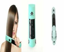 Pursonic Rechargeable USB Hair Straightener Mini Cordless Flat Iron,...