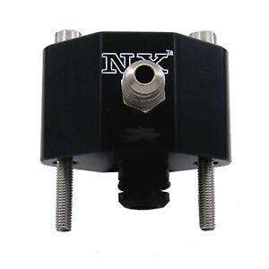 Nitrous Express 16184 Billet Fuel Block Kit