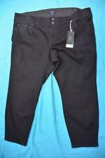 AUTOGRAPH BLACK Denim Secret JEAN Size 26 NEW rrp$79.99 STRETCH Regular Slim Leg