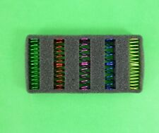 5 Pairs of Springs to Suit Tamiya & HPI 1 10 RC Shocks and Others.