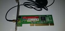 Edimax EW-7128g (4710700923368) PCI Card