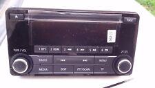 Autoradio lettore CD per Mitsubishi mai usato