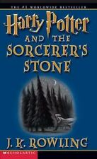Harry Potter And The Sorcerer's Stone (mm) Rowling, J.K. Mass Market Paperback