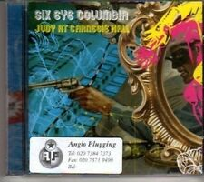 (DG995) Six Eye Columbia, Judy At Carnegie Hall - 2005 CD