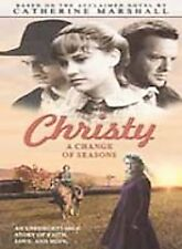 Christy - A Change of Seasons (DVD, 2001)