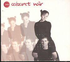 CABARET NOIR - CABARET NOIR - CD (NUOVO SIGILLATO) DIGIPACK