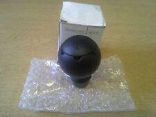 MGTF LE500 MGTF 2007-2010 BLACK GEARKNOB GENUINE 500000139  (GT MG SPARES LTD)