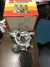 Carburatore Weber 32 - 34 TLDA 1/250 Lancia Delta NUOVO New carburetor