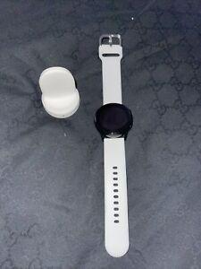 Samsung Galaxy Watch - White (SM-R500) Brand New