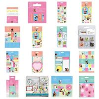 *OFFER* Paws for Thought Papermania Paper Card Craft Collection Pets/Animals