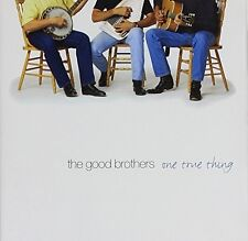 The Good Brothers - One True Thing [New CD]