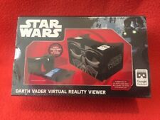 Disney Star Wars Darth Vadar Virtual Reality Smartphone Viewer