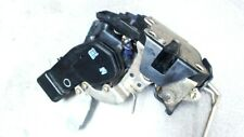 1999 to 2002 Toyota 4Runner Door Latch Power Left Front Actuator 6932035500