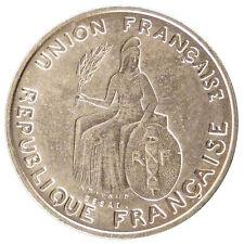 [#21132] Océanie Française, 1 Franc