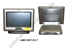 "AMX NXT-ca 7 - 7"" modero Tabletop Touch Panel"