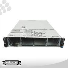 DELL POWEREDGE R510 12 LFF 2x QUAD CORE L5520 2.26GHz 12GB RAM H700 NO HDD