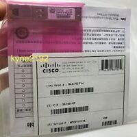 Cisco GLC-FE-T-I 100M optical port electrical port Optical module OEM New 1PCS