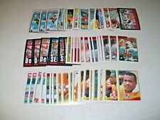 Tampa Bay Buccaneers Lot of 71 cards 1979-1988 Topps