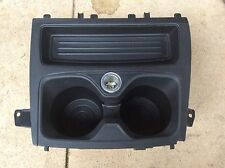Centre Console Cup Holders (9207321) - BMW F20 F21 1 series