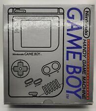 Nintendo Game Boy Gray Handheld System DMG-01