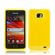 COVER CASE GEL SILICONE TPU FOR SMARTPHONE SAMSUNG GALAXY S2 I9100 SMG-07