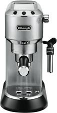NEW DeLonghi EC685M Dedica Espresso Machine - Metal