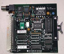 Dionex Int Lan Chromatography Network Interface Cardmodule 045587 Free Shipping