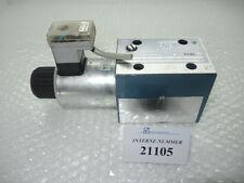 4/2 way valve Bosch No. 0 810 001 930, Ferromatik injection moulding machines