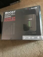 WeBoost Connect 4G Cell Phone Signal Booster - 470103  New in Box  Unopened