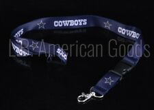 Dallas Cowboys NFL Football Schlüsselband Lanyard / Keychain / Key Chain