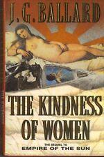 The Kindness of Women,J. G. Ballard