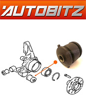 FITS HYUNDAI ELANTRA 1995-2006 REAR LOWER HUB BUSH L/R X1 OE QUALITY BRAND NEW