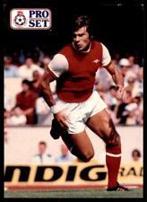 Pro Set Fußball 1991-1992 Arsenal Malcolm McDonald #228
