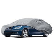 Car Cover for BMW 3 Series 1993-2018 Dust Debris Proof Sun UV Resistant