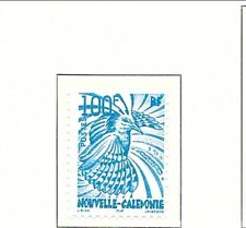 NEW CALEDONIA Sc 878-9 NH issue of 2001 - BIRDS