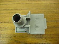Caravan 23.5mm Waste Outlet for Convoluted Hose