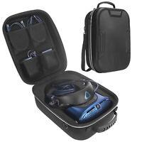 Portable EVA Black Storage Package for HTC Vive Cosmos Virtual Reality Headset