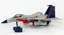 Authentic Vintage pre Transformers Diaclone F-15 Jetrobo