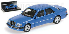 Minichamps 1/43 1993 Mercedes BRABUS 6.5 (Blue) only 500 made 437032502