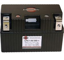Shorai Lfx19a4-bs12 litio hierro Batería de motocicleta sustituye Ytz10s Ytz14s