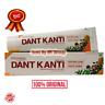 Patanjali Dant Kanti Ayurvedic Herbal Tooth Paste 25GM/ FREE SHIP
