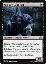 4x 4 x Vampire Cutthroat x4 UNCOMMON MTG Eldritch Moon MINT Unplayed
