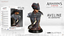 Assassins Creed Legacy  - Aveline De Grandpré Figurine - Brand New In Box