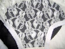 Unbranded High Rise Bikinis Lingerie & Nightwear for Women