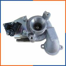 Turbolader CITROËN FORD PEUGEOT 1.6 HDi 92 PS 49373-02002, 49373-02003 0375R0