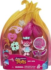 NEW Trolls Small Hair Raising Poppy from Mr Toys