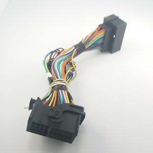 Sightline RVCCH-75K Harness for Chrysler/Dodge/Jeep Rear Camera Interface 2014+