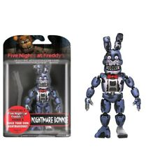"""Funko Five Nights at Freddy's Nightmare Bonnie Action Figure 5"""""""