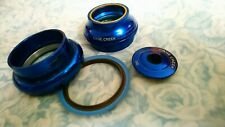 Cane Creek 110 ZS44 EC44 Headset Tapered Blue