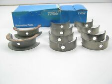 TRW MS2863P Main Bearings - STANDARD SIZE - Ford BIG BLOCK FE 390 428 410 429 V8